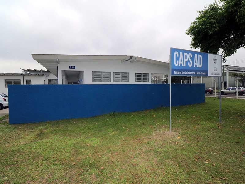 Funções do CAPS Tocantinópolis