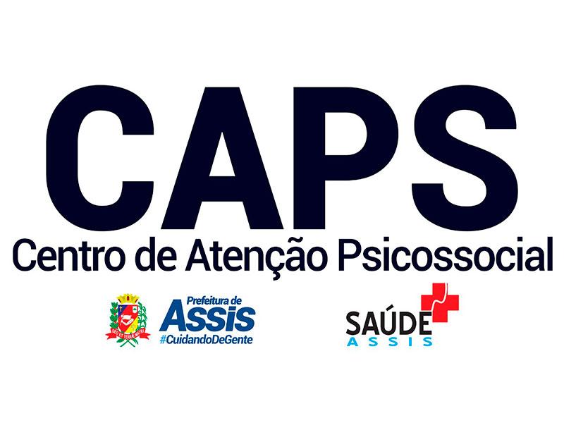 Funções do CAPS Taguatinga
