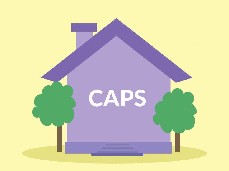 Funções do CAPS Vila Propício